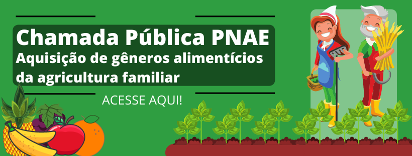 Aviso de Chamada Pública Nº 058154/2020-JND - PNAE